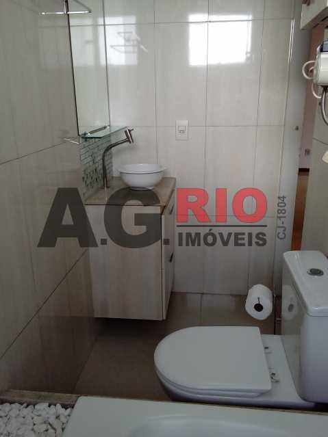 20180530_153940 - Apartamento Rua Professor Henrique Costa,Rio de Janeiro, Pechincha, RJ À Venda, 2 Quartos, 56m² - FRAP20013 - 10