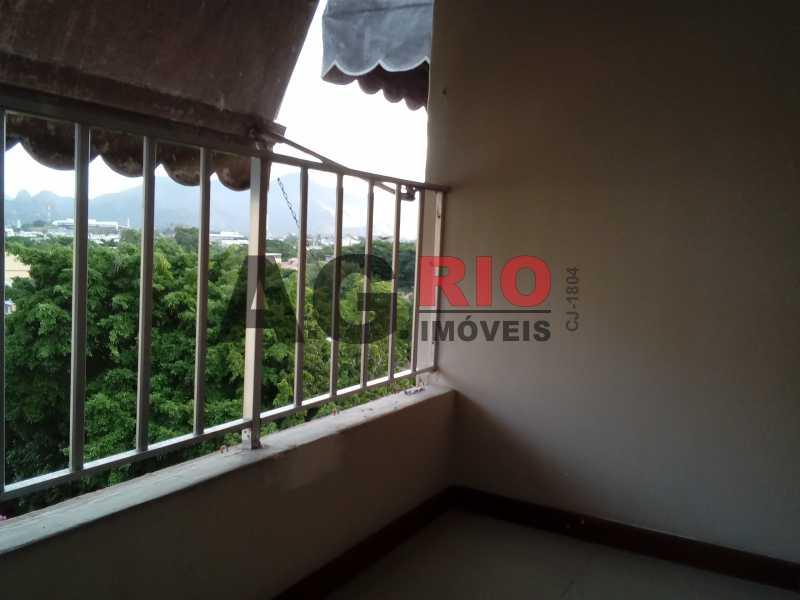 20180530_154102 - Apartamento Rua Professor Henrique Costa,Rio de Janeiro, Pechincha, RJ À Venda, 2 Quartos, 56m² - FRAP20013 - 13