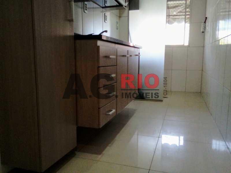 20180530_154328~2 - Apartamento Rua Professor Henrique Costa,Rio de Janeiro, Pechincha, RJ À Venda, 2 Quartos, 56m² - FRAP20013 - 3