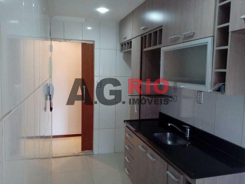 20180530_154357 - Apartamento Rua Professor Henrique Costa,Rio de Janeiro, Pechincha, RJ À Venda, 2 Quartos, 56m² - FRAP20013 - 1