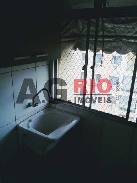 20180530_154419~2 - Apartamento Rua Professor Henrique Costa,Rio de Janeiro, Pechincha, RJ À Venda, 2 Quartos, 56m² - FRAP20013 - 11