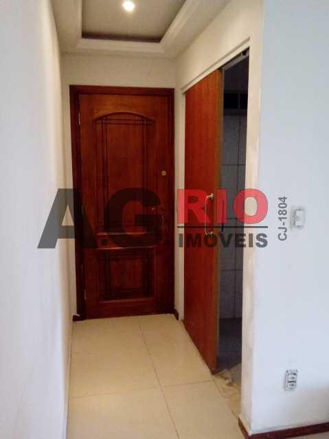 20180530_154543 - Apartamento Rua Professor Henrique Costa,Rio de Janeiro, Pechincha, RJ À Venda, 2 Quartos, 56m² - FRAP20013 - 4