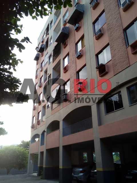 20180530_155626 - Apartamento Rua Professor Henrique Costa,Rio de Janeiro, Pechincha, RJ À Venda, 2 Quartos, 56m² - FRAP20013 - 16