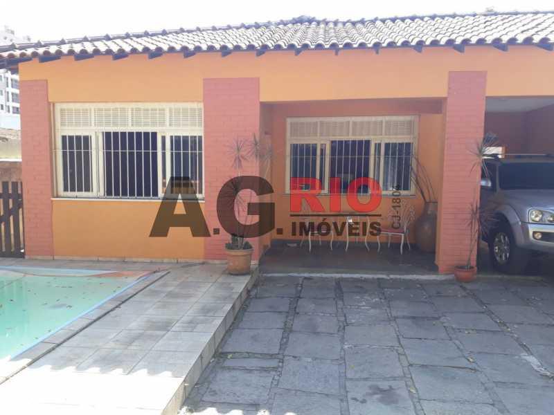 20180602_120702 - Casa 3 quartos à venda Rio de Janeiro,RJ - R$ 1.250.000 - TQCA30004 - 10