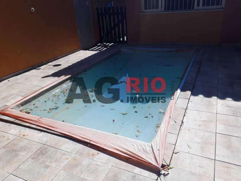 20180602_120713 - Casa 3 quartos à venda Rio de Janeiro,RJ - R$ 1.250.000 - TQCA30004 - 12