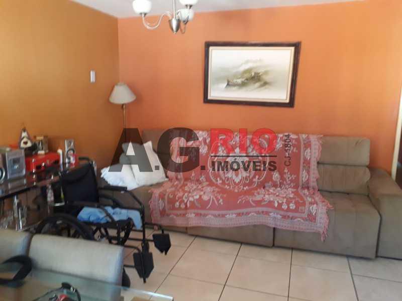 20180602_120729 - Casa 3 quartos à venda Rio de Janeiro,RJ - R$ 1.250.000 - TQCA30004 - 5