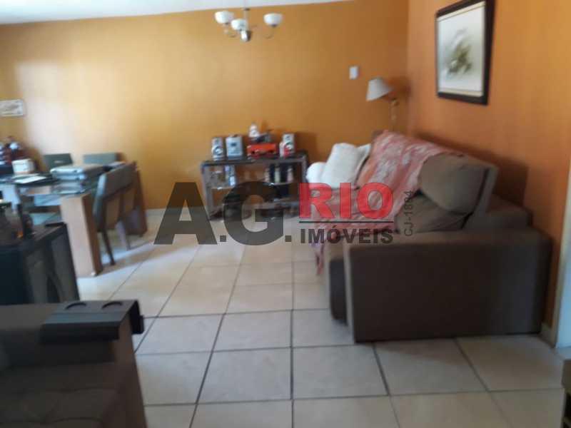 20180602_120748 - Casa 3 quartos à venda Rio de Janeiro,RJ - R$ 1.250.000 - TQCA30004 - 4
