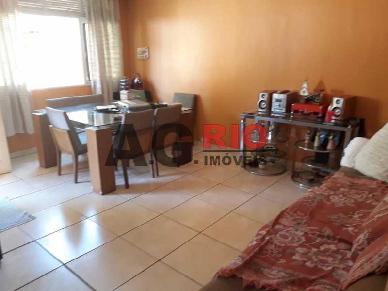 20180602_120754 - Casa 3 quartos à venda Rio de Janeiro,RJ - R$ 1.250.000 - TQCA30004 - 1