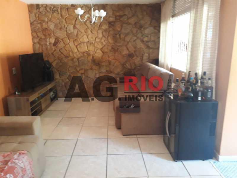 20180602_120802 - Casa 3 quartos à venda Rio de Janeiro,RJ - R$ 1.250.000 - TQCA30004 - 3