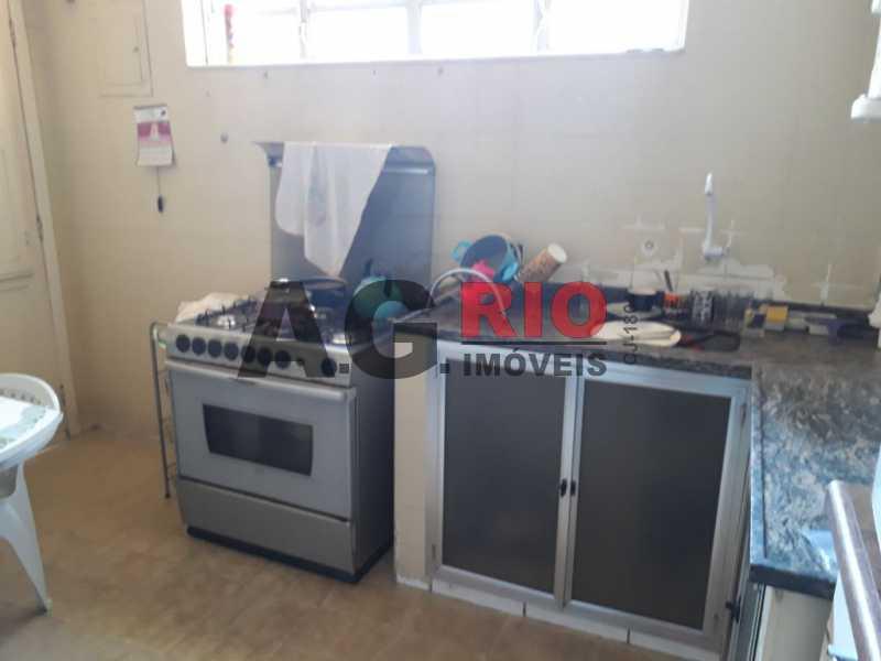 20180602_120819 - Casa 3 quartos à venda Rio de Janeiro,RJ - R$ 1.250.000 - TQCA30004 - 13