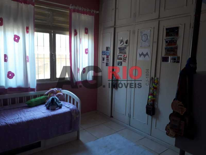20180602_120833 - Casa 3 quartos à venda Rio de Janeiro,RJ - R$ 1.250.000 - TQCA30004 - 7