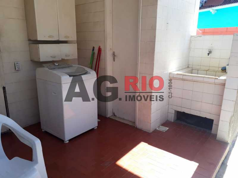 20180602_120947 - Casa 3 quartos à venda Rio de Janeiro,RJ - R$ 1.250.000 - TQCA30004 - 15