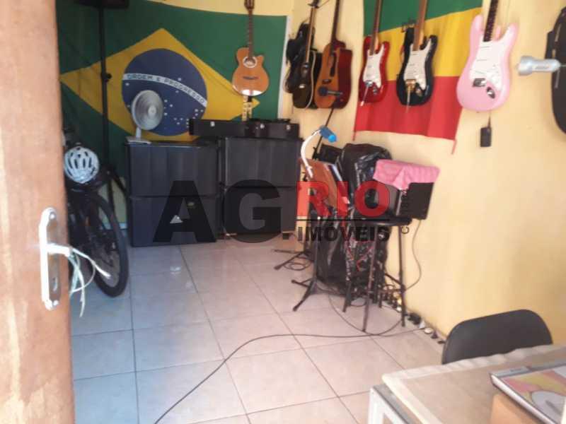 20180602_121004 - Casa 3 quartos à venda Rio de Janeiro,RJ - R$ 1.250.000 - TQCA30004 - 16