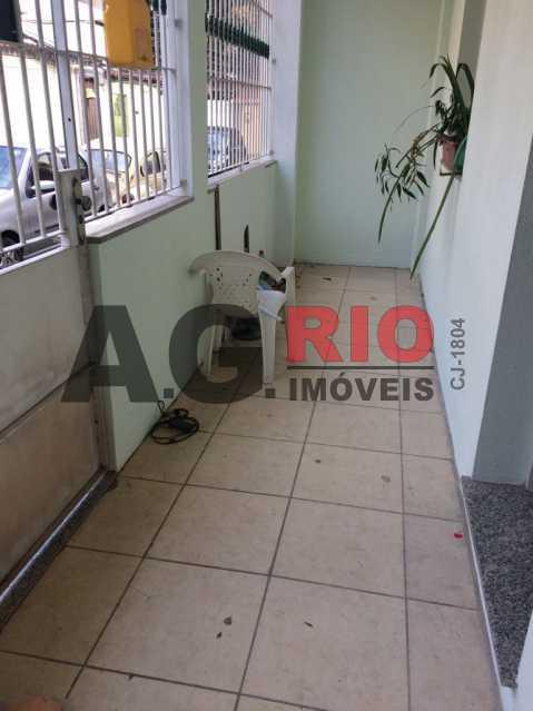 WhatsApp Image 2018-06-05 at 1 - Casa de Vila 4 quartos à venda Rio de Janeiro,RJ - R$ 310.000 - VVCV40002 - 4