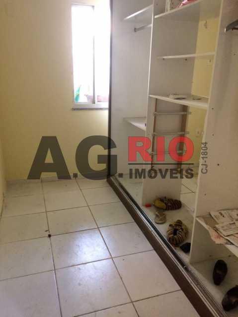 WhatsApp Image 2018-06-05 at 1 - Casa de Vila 4 quartos à venda Rio de Janeiro,RJ - R$ 310.000 - VVCV40002 - 9
