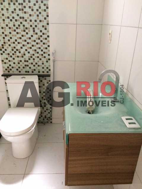 WhatsApp Image 2018-06-05 at 1 - Casa de Vila 4 quartos à venda Rio de Janeiro,RJ - R$ 310.000 - VVCV40002 - 13