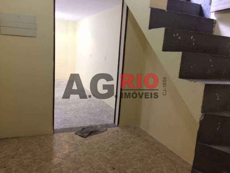 WhatsApp Image 2018-06-05 at 1 - Casa de Vila 4 quartos à venda Rio de Janeiro,RJ - R$ 310.000 - VVCV40002 - 14