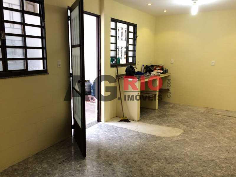 WhatsApp Image 2018-06-05 at 1 - Casa de Vila 4 quartos à venda Rio de Janeiro,RJ - R$ 310.000 - VVCV40002 - 8