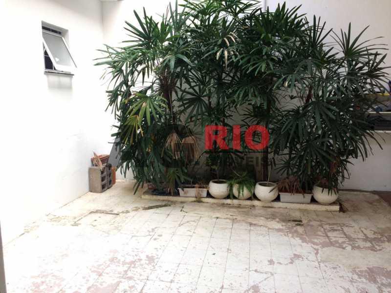 WhatsApp Image 2018-06-05 at 1 - Casa de Vila 4 quartos à venda Rio de Janeiro,RJ - R$ 310.000 - VVCV40002 - 7