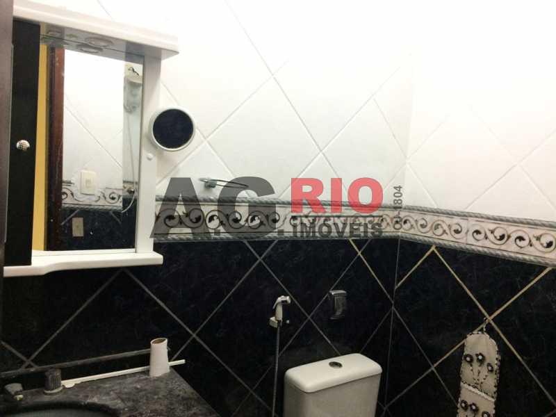 WhatsApp Image 2018-06-05 at 1 - Casa de Vila 4 quartos à venda Rio de Janeiro,RJ - R$ 310.000 - VVCV40002 - 15