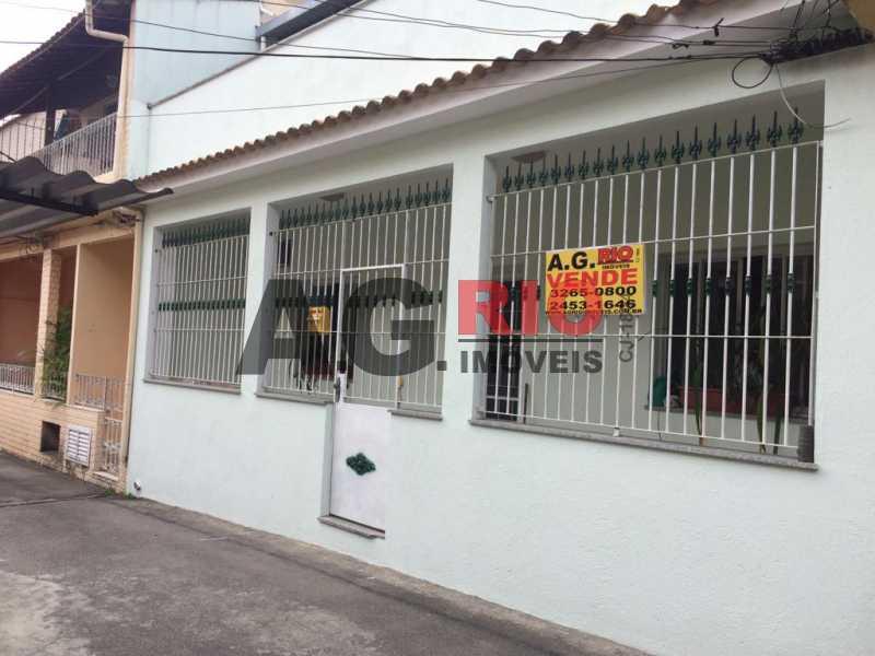 WhatsApp Image 2018-06-11 at 1 - Casa de Vila 4 quartos à venda Rio de Janeiro,RJ - R$ 310.000 - VVCV40002 - 3