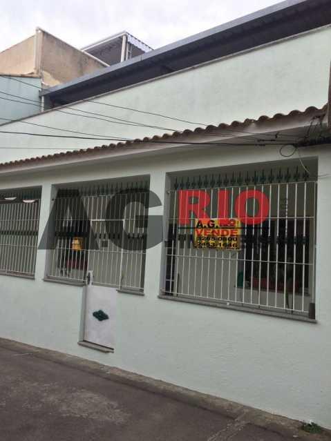 WhatsApp Image 2018-06-11 at 1 - Casa de Vila 4 quartos à venda Rio de Janeiro,RJ - R$ 310.000 - VVCV40002 - 1