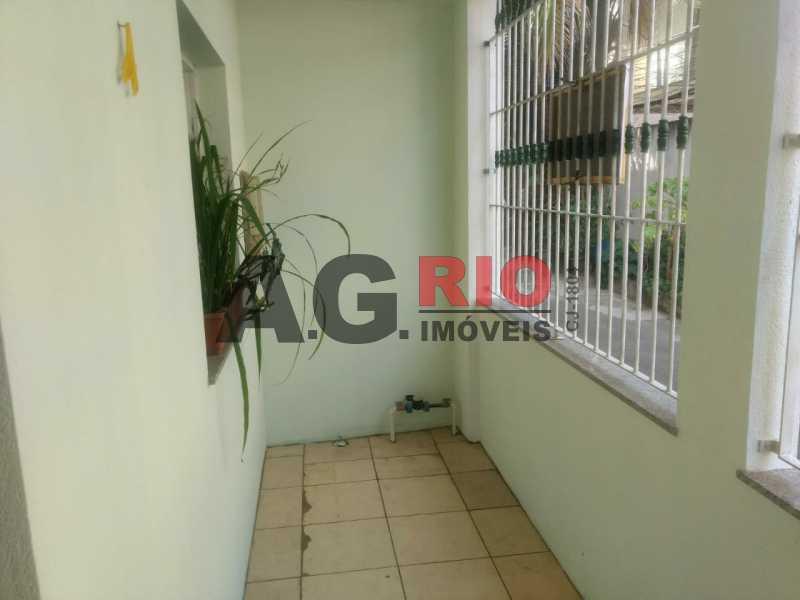 WhatsApp Image 2018-06-11 at 1 - Casa de Vila 4 quartos à venda Rio de Janeiro,RJ - R$ 310.000 - VVCV40002 - 18