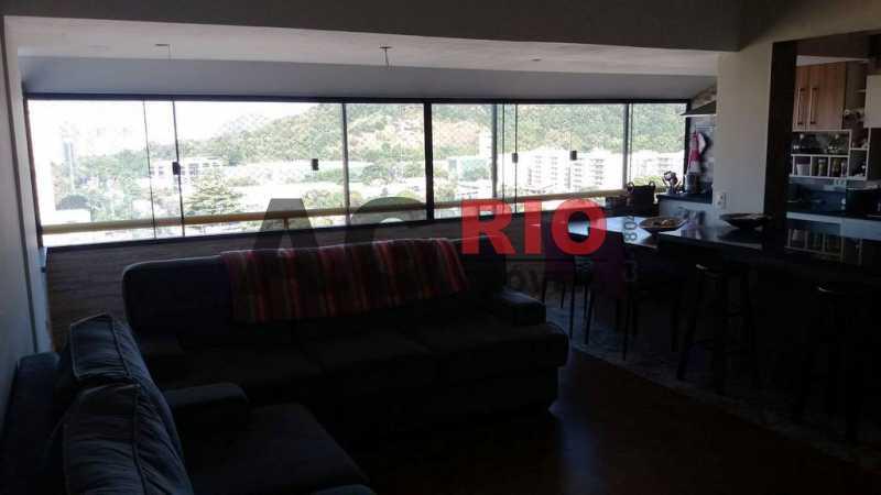 20180602_100724 - Cobertura 4 quartos à venda Rio de Janeiro,RJ - R$ 580.000 - TQCO40001 - 5