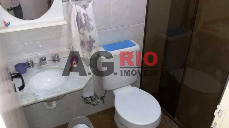 20180602_100811 - Cobertura 4 quartos à venda Rio de Janeiro,RJ - R$ 580.000 - TQCO40001 - 10