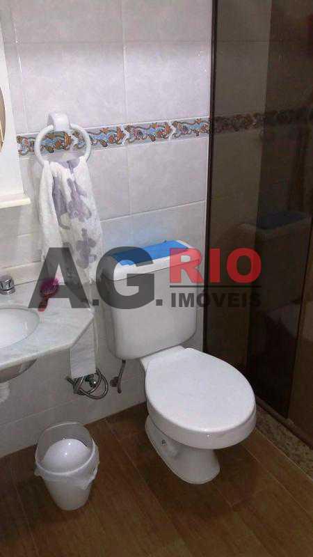 20180602_100818 - Cobertura 4 quartos à venda Rio de Janeiro,RJ - R$ 580.000 - TQCO40001 - 13