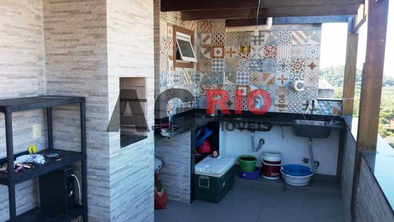 20180602_101540 - Cobertura 4 quartos à venda Rio de Janeiro,RJ - R$ 580.000 - TQCO40001 - 17