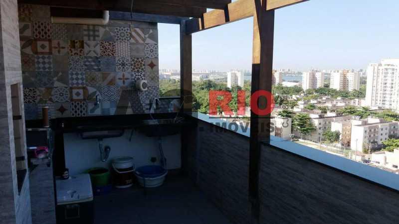 20180602_101546 - Cobertura 4 quartos à venda Rio de Janeiro,RJ - R$ 580.000 - TQCO40001 - 18