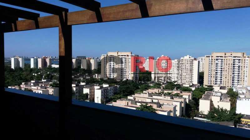 20180602_101552 - Cobertura 4 quartos à venda Rio de Janeiro,RJ - R$ 580.000 - TQCO40001 - 20