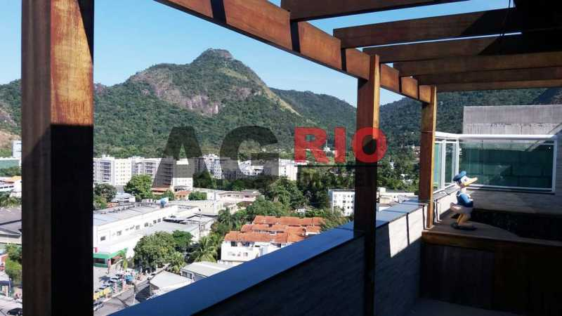 20180602_101601 - Cobertura 4 quartos à venda Rio de Janeiro,RJ - R$ 580.000 - TQCO40001 - 22