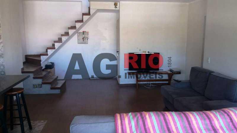 20180602_103001 - Cobertura 4 quartos à venda Rio de Janeiro,RJ - R$ 580.000 - TQCO40001 - 7