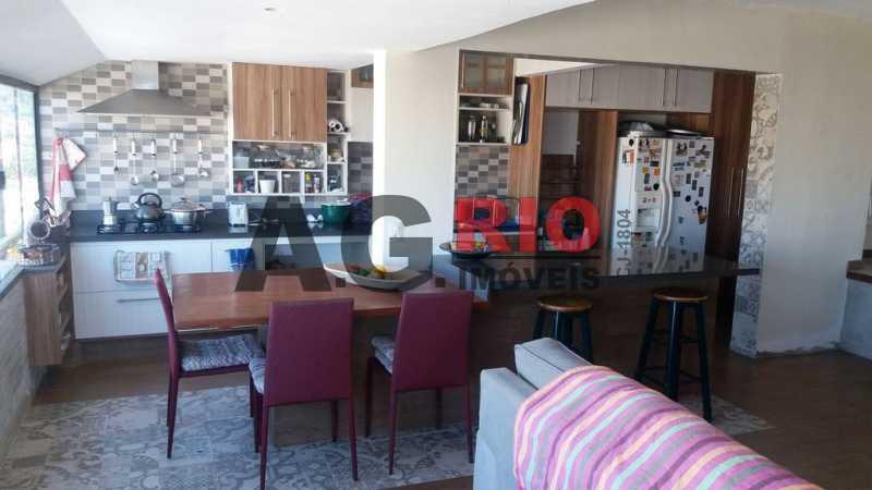 20180602_103214 - Cobertura 4 quartos à venda Rio de Janeiro,RJ - R$ 580.000 - TQCO40001 - 1