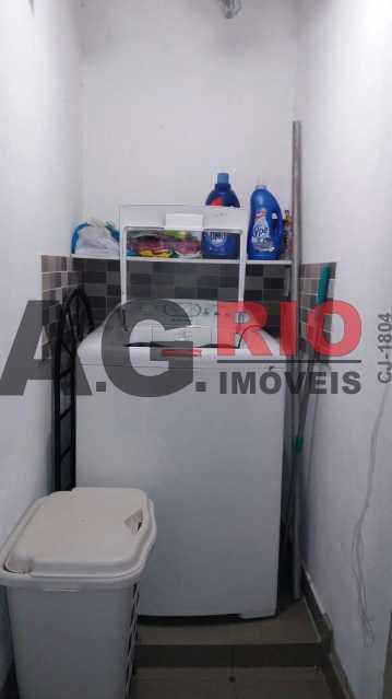 IMG-20180602-WA0049 - Cobertura 4 quartos à venda Rio de Janeiro,RJ - R$ 580.000 - TQCO40001 - 23