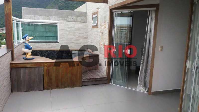 IMG-20180602-WA0055 - Cobertura 4 quartos à venda Rio de Janeiro,RJ - R$ 580.000 - TQCO40001 - 19