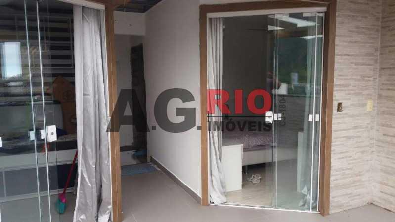 IMG-20180602-WA0056 - Cobertura 4 quartos à venda Rio de Janeiro,RJ - R$ 580.000 - TQCO40001 - 16