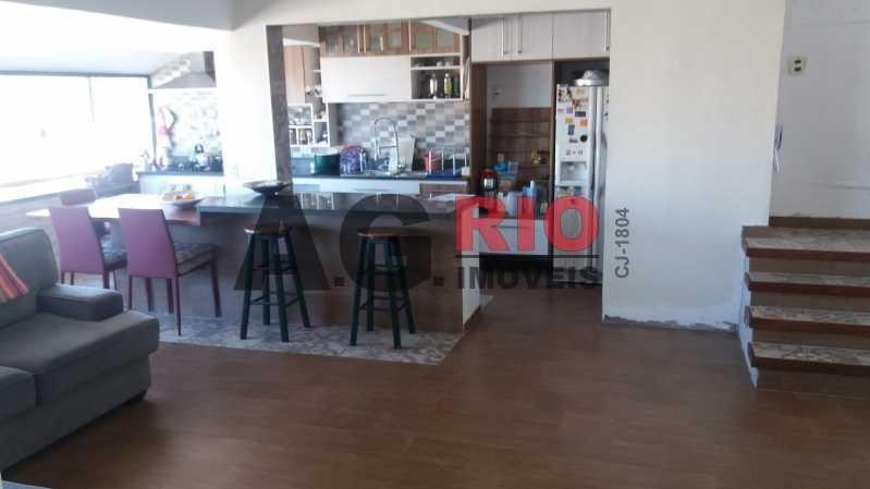 20180602_103617 - Cobertura 4 quartos à venda Rio de Janeiro,RJ - R$ 580.000 - TQCO40001 - 3