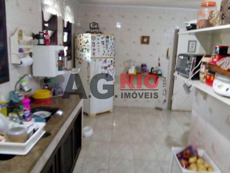 IMG-20180608-WA0008 - Casa Rio de Janeiro,Freguesia (Jacarepaguá),RJ À Venda,3 Quartos,331m² - FRCA30001 - 7