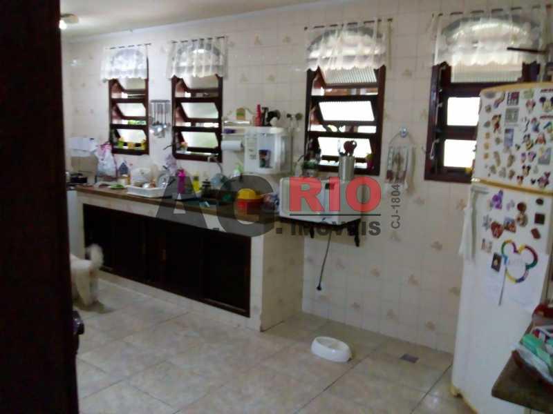IMG-20180608-WA0011 - Casa Rio de Janeiro,Freguesia (Jacarepaguá),RJ À Venda,3 Quartos,331m² - FRCA30001 - 9