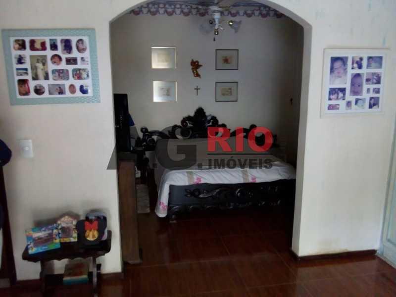 IMG-20180608-WA0012 - Casa Rio de Janeiro,Freguesia (Jacarepaguá),RJ À Venda,3 Quartos,331m² - FRCA30001 - 10