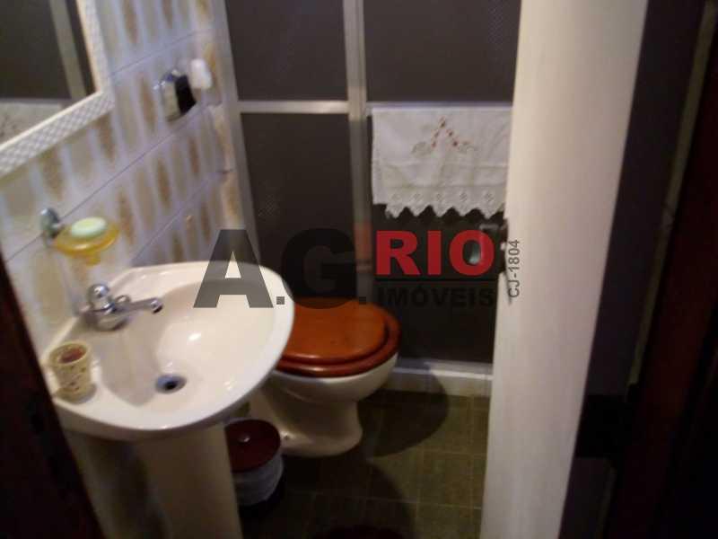 IMG-20180608-WA0014 - Casa Rio de Janeiro,Freguesia (Jacarepaguá),RJ À Venda,3 Quartos,331m² - FRCA30001 - 11