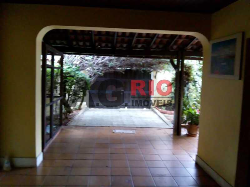 IMG-20180608-WA0015 - Casa Rio de Janeiro,Freguesia (Jacarepaguá),RJ À Venda,3 Quartos,331m² - FRCA30001 - 12