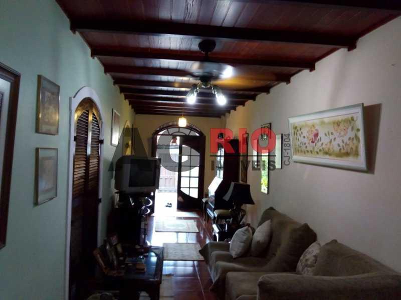 IMG-20180608-WA0016 - Casa Rio de Janeiro,Freguesia (Jacarepaguá),RJ À Venda,3 Quartos,331m² - FRCA30001 - 6