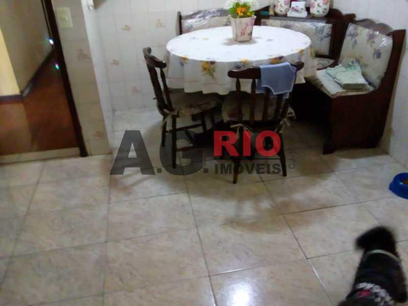 IMG-20180608-WA0017 - Casa Rio de Janeiro,Freguesia (Jacarepaguá),RJ À Venda,3 Quartos,331m² - FRCA30001 - 13