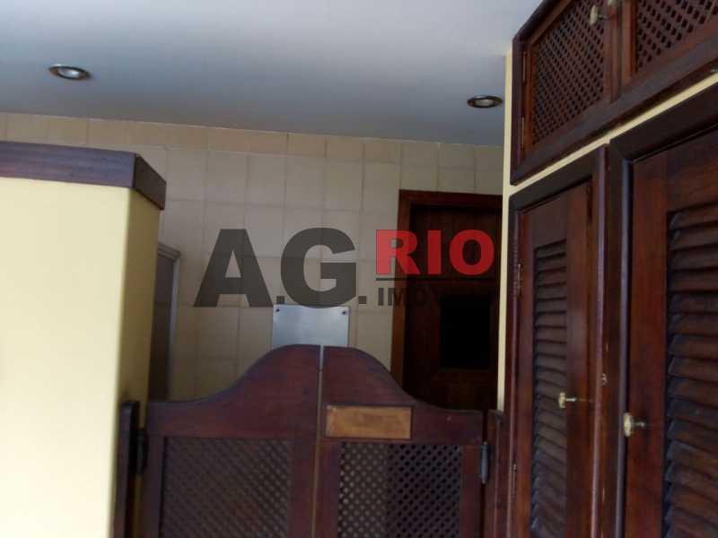 IMG-20180608-WA0019 - Casa Rio de Janeiro,Freguesia (Jacarepaguá),RJ À Venda,3 Quartos,331m² - FRCA30001 - 15