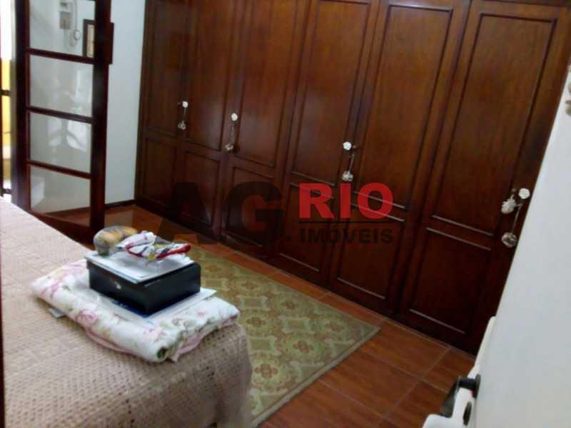 IMG-20180608-WA0020 - Casa Rio de Janeiro,Freguesia (Jacarepaguá),RJ À Venda,3 Quartos,331m² - FRCA30001 - 16