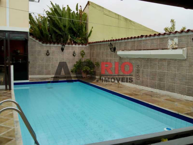 IMG-20180608-WA0021 - Casa Rio de Janeiro,Freguesia (Jacarepaguá),RJ À Venda,3 Quartos,331m² - FRCA30001 - 17